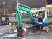 Used Excavators IHIM