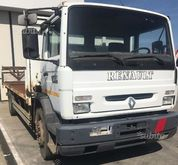Used Renault 250 in