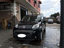 Fiat Qubo 1.4 Ntural Power 69 h