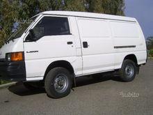 Used Mitsubishi L300