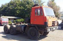 TATRA 815N - Tractor 6x6