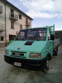 Iveco Daily 35/10 folding