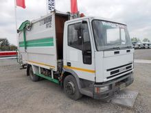 Iveco 100E15 from waste compact