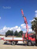 GRU - Scania 230 94D-mounted cr