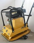 Vibrating Plate Compactor New k
