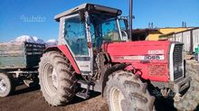 Tractor MF 3085 with front load