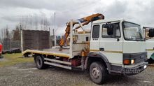 Iveco 135 17 carrellone with cr