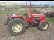 Orchard tractor VALPADANA 6060
