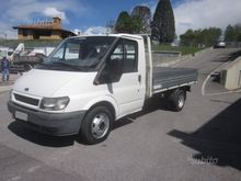 Ford Transit 350 Bed Boards
