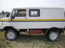 Bremach 2.5 diesel