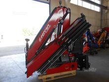 Crane f.lli Ferrari f131c a4 ne