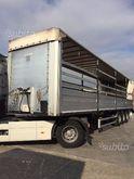 Used Tarp-trailer wi