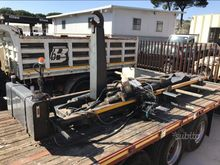 Hookloader Freighters 30/54 kt