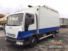 Iveco Eurocargo truck 90el17 wo
