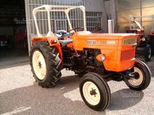 Tractor agr. Fiat 500/8 special