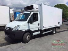 Iveco daily 60C15 isothermal an