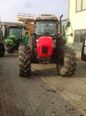 Used Farm tractor in