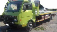 Tow truck Volkswagen LT 55 ISOL