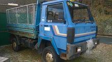 Truck Antonelli 90.2 Condor 4x4