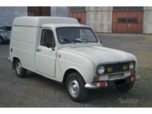 Renault R 4 R 4 compact van