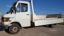 Commercial vehicle Mercedes 410