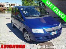 Fiat Multipla 1.6 16V Natural P