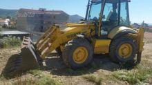 Komatzu bulldozer