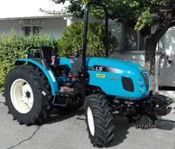 Used Tractor LS R60
