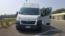 Citroen Jumper w 2010