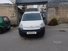 Citroen Berlingo 1.6 HDi 2012 c