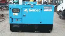 Generator gen set mg 50 ssp