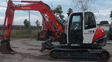 Used Crawler excavat