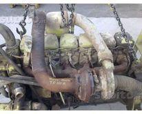 Used Engine Volvo Pe