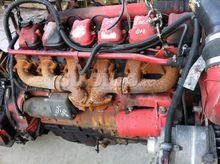 Motor Coach Setra - D2866 OH