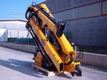 Used 8 ton hydraulic