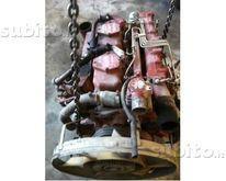 Motor Bredamenarinibus 230 MU -