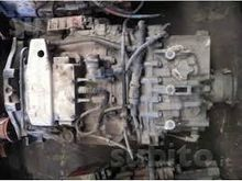 Change Iveco Eurostar - ZF 12AS