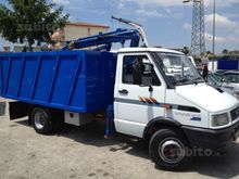 Used Iveco daily 59-