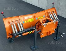 Snow Blade 175cm Deleks tractor