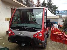 Transporter Caron C63 5000 kg c