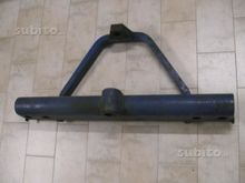 Attack front axle tractors ford