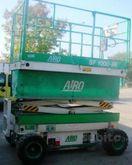Aerial Platform Airo 10 Meters