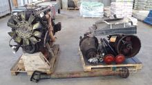 Used Parts Fiat 160