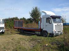 Carrellone Scania 113