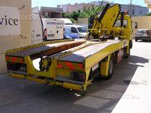 Used Wagon equipment