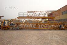 Used Soima crane sgt