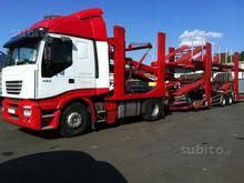 Iveco LKW / TRUCKS Stralis 430