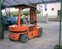 Forklift Lugli