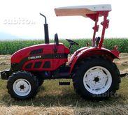 Farm tractor 40hp Deleks 4WD