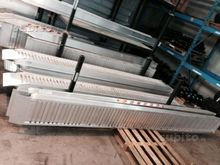 from certified loading ramps